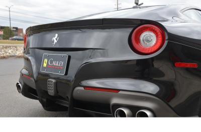 Used 2015 Ferrari F12berlinetta Used 2015 Ferrari F12berlinetta for sale $224,900 at Cauley Ferrari in West Bloomfield MI 19
