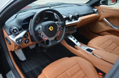 Used 2015 Ferrari F12berlinetta Used 2015 Ferrari F12berlinetta for sale $224,900 at Cauley Ferrari in West Bloomfield MI 22