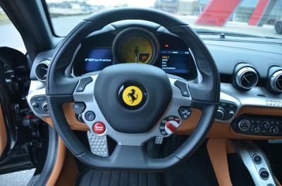 Used 2015 Ferrari F12berlinetta Used 2015 Ferrari F12berlinetta for sale $224,900 at Cauley Ferrari in West Bloomfield MI 29