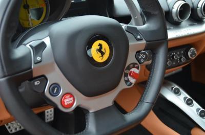 Used 2015 Ferrari F12berlinetta Used 2015 Ferrari F12berlinetta for sale $224,900 at Cauley Ferrari in West Bloomfield MI 32