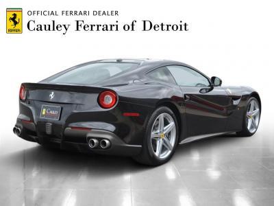 Used 2015 Ferrari F12berlinetta Used 2015 Ferrari F12berlinetta for sale $224,900 at Cauley Ferrari in West Bloomfield MI 4