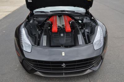 Used 2015 Ferrari F12berlinetta Used 2015 Ferrari F12berlinetta for sale $224,900 at Cauley Ferrari in West Bloomfield MI 43
