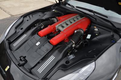 Used 2015 Ferrari F12berlinetta Used 2015 Ferrari F12berlinetta for sale $224,900 at Cauley Ferrari in West Bloomfield MI 45