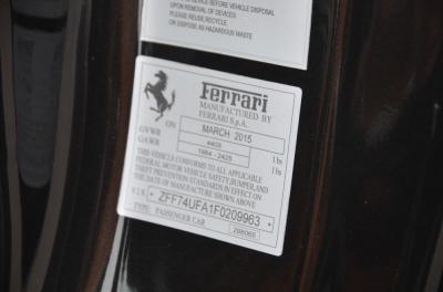 Used 2015 Ferrari F12berlinetta Used 2015 Ferrari F12berlinetta for sale $224,900 at Cauley Ferrari in West Bloomfield MI 48