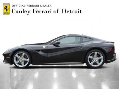 Used 2015 Ferrari F12berlinetta Used 2015 Ferrari F12berlinetta for sale $224,900 at Cauley Ferrari in West Bloomfield MI 7