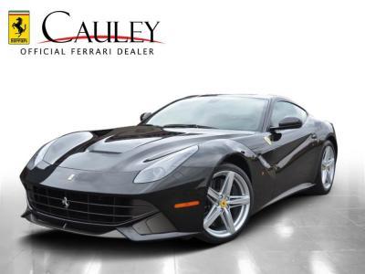 Used 2015 Ferrari F12berlinetta Used 2015 Ferrari F12berlinetta for sale $224,900 at Cauley Ferrari in West Bloomfield MI 8