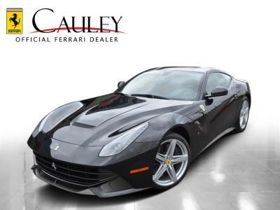 Used 2015 Ferrari F12berlinetta Used 2015 Ferrari F12berlinetta for sale $224,900 at Cauley Ferrari in West Bloomfield MI 9