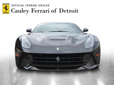 Used 2015 Ferrari F12berlinetta Used 2015 Ferrari F12berlinetta for sale $224,900 at Cauley Ferrari in West Bloomfield MI 1