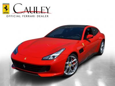 New 2018 Ferrari GTC4Lusso T New 2018 Ferrari GTC4Lusso T for sale Sold at Cauley Ferrari in West Bloomfield MI 10