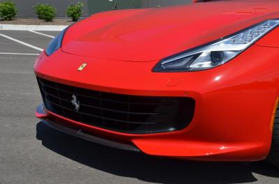 New 2018 Ferrari GTC4Lusso T New 2018 Ferrari GTC4Lusso T for sale Sold at Cauley Ferrari in West Bloomfield MI 11