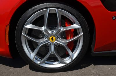 New 2018 Ferrari GTC4Lusso T New 2018 Ferrari GTC4Lusso T for sale Sold at Cauley Ferrari in West Bloomfield MI 18