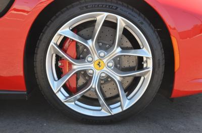 New 2018 Ferrari GTC4Lusso T New 2018 Ferrari GTC4Lusso T for sale Sold at Cauley Ferrari in West Bloomfield MI 19