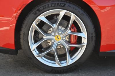 New 2018 Ferrari GTC4Lusso T New 2018 Ferrari GTC4Lusso T for sale Sold at Cauley Ferrari in West Bloomfield MI 20