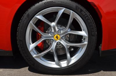 New 2018 Ferrari GTC4Lusso T New 2018 Ferrari GTC4Lusso T for sale Sold at Cauley Ferrari in West Bloomfield MI 21