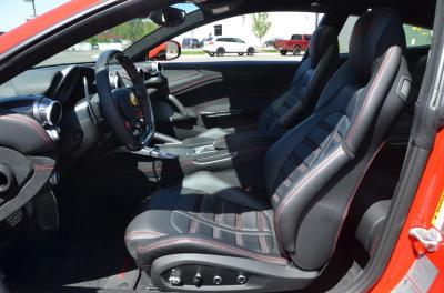 New 2018 Ferrari GTC4Lusso T New 2018 Ferrari GTC4Lusso T for sale Sold at Cauley Ferrari in West Bloomfield MI 27