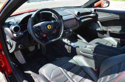 New 2018 Ferrari GTC4Lusso T New 2018 Ferrari GTC4Lusso T for sale Sold at Cauley Ferrari in West Bloomfield MI 28