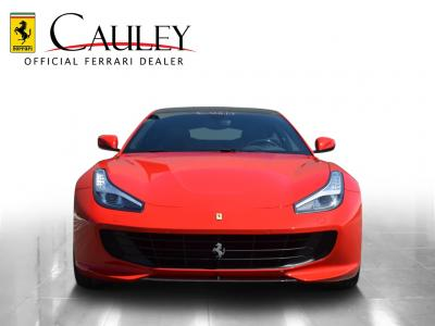 New 2018 Ferrari GTC4Lusso T New 2018 Ferrari GTC4Lusso T for sale Sold at Cauley Ferrari in West Bloomfield MI 3