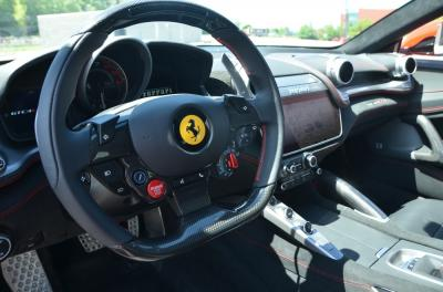 New 2018 Ferrari GTC4Lusso T New 2018 Ferrari GTC4Lusso T for sale Sold at Cauley Ferrari in West Bloomfield MI 34