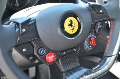 New 2018 Ferrari GTC4Lusso T New 2018 Ferrari GTC4Lusso T for sale Sold at Cauley Ferrari in West Bloomfield MI 35