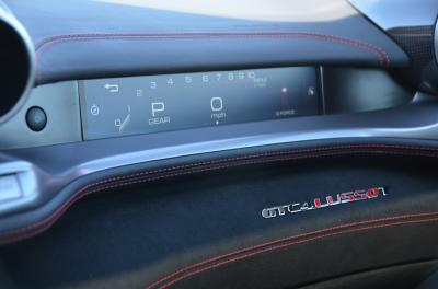 New 2018 Ferrari GTC4Lusso T New 2018 Ferrari GTC4Lusso T for sale Sold at Cauley Ferrari in West Bloomfield MI 49