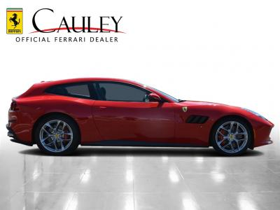 New 2018 Ferrari GTC4Lusso T New 2018 Ferrari GTC4Lusso T for sale Sold at Cauley Ferrari in West Bloomfield MI 5