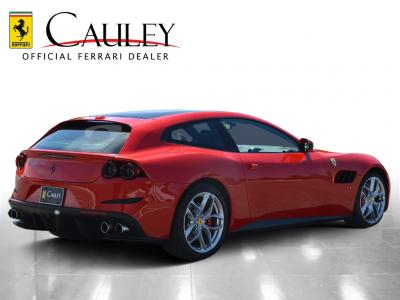 New 2018 Ferrari GTC4Lusso T New 2018 Ferrari GTC4Lusso T for sale Sold at Cauley Ferrari in West Bloomfield MI 6