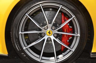 Used 2016 Ferrari F12tdf tdf Used 2016 Ferrari F12tdf tdf for sale $999,900 at Cauley Ferrari in West Bloomfield MI 12