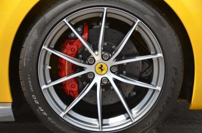 Used 2016 Ferrari F12tdf tdf Used 2016 Ferrari F12tdf tdf for sale $999,900 at Cauley Ferrari in West Bloomfield MI 13
