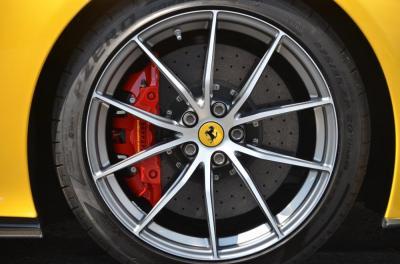 Used 2016 Ferrari F12tdf tdf Used 2016 Ferrari F12tdf tdf for sale $999,900 at Cauley Ferrari in West Bloomfield MI 14