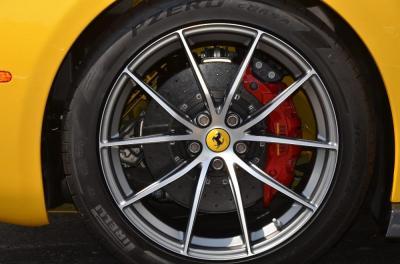 Used 2016 Ferrari F12tdf tdf Used 2016 Ferrari F12tdf tdf for sale $999,900 at Cauley Ferrari in West Bloomfield MI 15