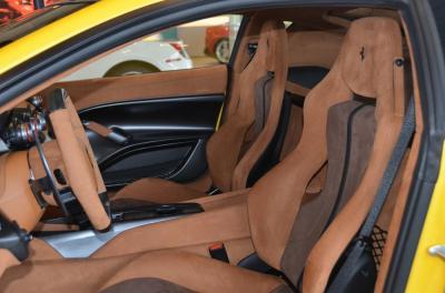 Used 2016 Ferrari F12tdf tdf Used 2016 Ferrari F12tdf tdf for sale $999,900 at Cauley Ferrari in West Bloomfield MI 22
