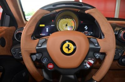 Used 2016 Ferrari F12tdf tdf Used 2016 Ferrari F12tdf tdf for sale $999,900 at Cauley Ferrari in West Bloomfield MI 30