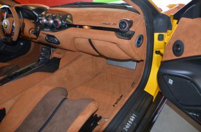 Used 2016 Ferrari F12berlinetta tdf Used 2016 Ferrari F12berlinetta tdf for sale $1,095,000 at Cauley Ferrari in West Bloomfield MI 40