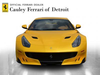 Used 2016 Ferrari F12tdf tdf Used 2016 Ferrari F12tdf tdf for sale $999,900 at Cauley Ferrari in West Bloomfield MI 5