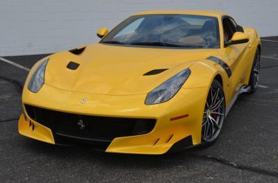 Used 2016 Ferrari F12tdf tdf Used 2016 Ferrari F12tdf tdf for sale $999,900 at Cauley Ferrari in West Bloomfield MI 51