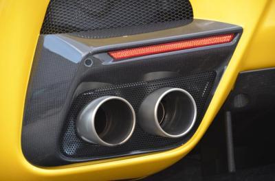 Used 2016 Ferrari F12tdf tdf Used 2016 Ferrari F12tdf tdf for sale $999,900 at Cauley Ferrari in West Bloomfield MI 53