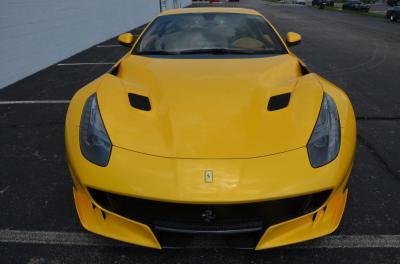 Used 2016 Ferrari F12berlinetta tdf Used 2016 Ferrari F12berlinetta tdf for sale $1,095,000 at Cauley Ferrari in West Bloomfield MI 59