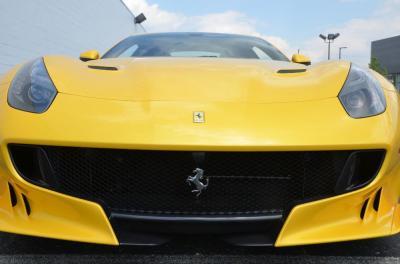 Used 2016 Ferrari F12tdf tdf Used 2016 Ferrari F12tdf tdf for sale $999,900 at Cauley Ferrari in West Bloomfield MI 63