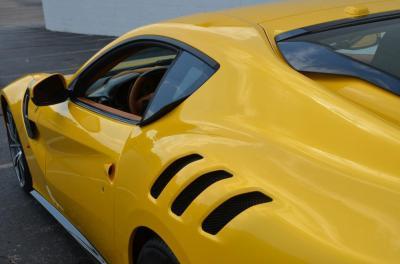 Used 2016 Ferrari F12berlinetta tdf Used 2016 Ferrari F12berlinetta tdf for sale $1,095,000 at Cauley Ferrari in West Bloomfield MI 67