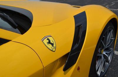 Used 2016 Ferrari F12berlinetta tdf Used 2016 Ferrari F12berlinetta tdf for sale $1,095,000 at Cauley Ferrari in West Bloomfield MI 68