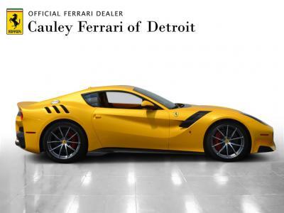 Used 2016 Ferrari F12berlinetta tdf Used 2016 Ferrari F12berlinetta tdf for sale $1,095,000 at Cauley Ferrari in West Bloomfield MI 7