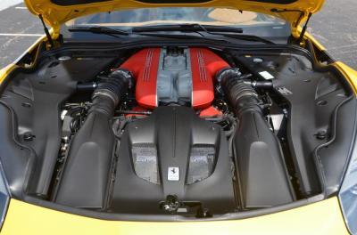 Used 2016 Ferrari F12berlinetta tdf Used 2016 Ferrari F12berlinetta tdf for sale $1,095,000 at Cauley Ferrari in West Bloomfield MI 72
