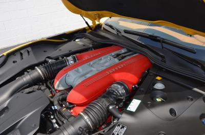 Used 2016 Ferrari F12tdf tdf Used 2016 Ferrari F12tdf tdf for sale $999,900 at Cauley Ferrari in West Bloomfield MI 73
