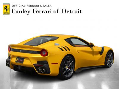 Used 2016 Ferrari F12tdf tdf Used 2016 Ferrari F12tdf tdf for sale $999,900 at Cauley Ferrari in West Bloomfield MI 8