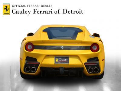 Used 2016 Ferrari F12tdf tdf Used 2016 Ferrari F12tdf tdf for sale $999,900 at Cauley Ferrari in West Bloomfield MI 9