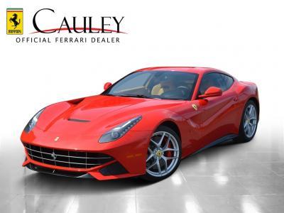 Used 2014 Ferrari F12berlinetta Used 2014 Ferrari F12berlinetta for sale Sold at Cauley Ferrari in West Bloomfield MI 10