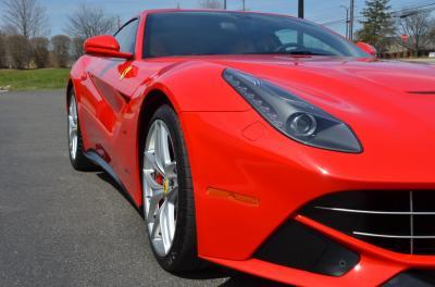 Used 2014 Ferrari F12berlinetta Used 2014 Ferrari F12berlinetta for sale Sold at Cauley Ferrari in West Bloomfield MI 12