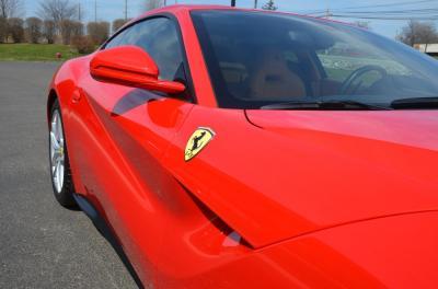 Used 2014 Ferrari F12berlinetta Used 2014 Ferrari F12berlinetta for sale Sold at Cauley Ferrari in West Bloomfield MI 13