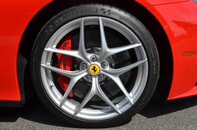 Used 2014 Ferrari F12berlinetta Used 2014 Ferrari F12berlinetta for sale Sold at Cauley Ferrari in West Bloomfield MI 15