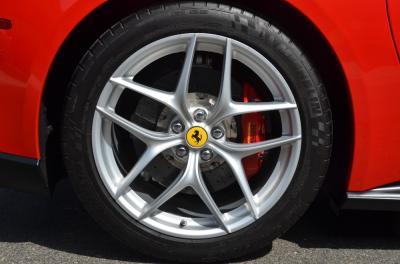 Used 2014 Ferrari F12berlinetta Used 2014 Ferrari F12berlinetta for sale Sold at Cauley Ferrari in West Bloomfield MI 16